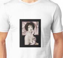 Clara in Satin  Unisex T-Shirt
