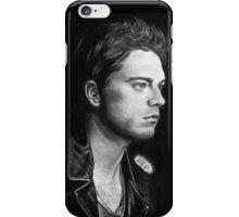 Sebastian Stan #3 iPhone Case/Skin