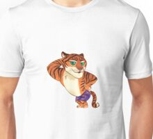tiger dancers Unisex T-Shirt