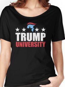 Trump University Women's Relaxed Fit T-Shirt