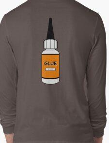 Glue Long Sleeve T-Shirt