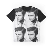 Sebastian Stan #2 Graphic T-Shirt