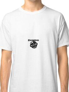 ZIP THE RIPPER Classic T-Shirt