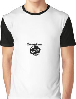 ZIP THE RIPPER Graphic T-Shirt
