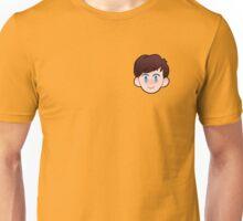 Disembodied Head Phil Unisex T-Shirt