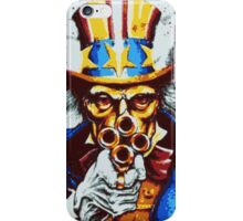 AMERICANA iPhone Case/Skin