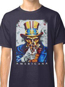 AMERICANA Classic T-Shirt