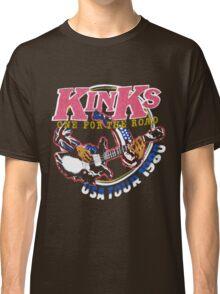 KINKS 2 Classic T-Shirt