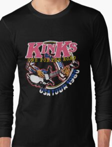 KINKS 2 Long Sleeve T-Shirt