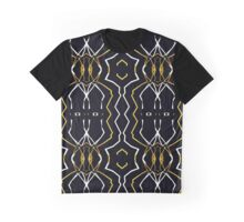 DNA GOLD Graphic T-Shirt