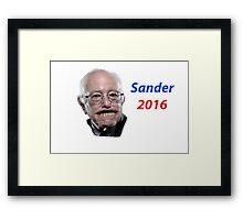 Sernie Banders Framed Print