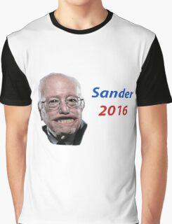 Sernie Banders Graphic T-Shirt
