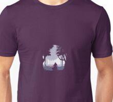 Star wars minimal Unisex T-Shirt