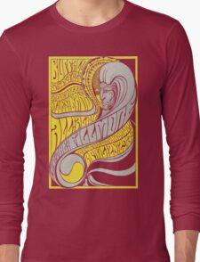 Fillmore: BUFFALO SPRINGFIELD Long Sleeve T-Shirt