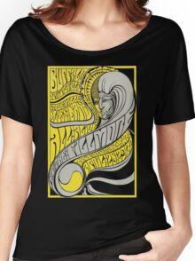 Fillmore: BUFFALO SPRINGFIELD Women's Relaxed Fit T-Shirt