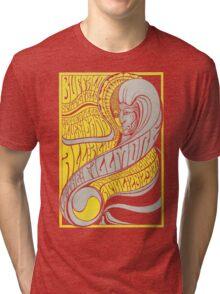 Fillmore: BUFFALO SPRINGFIELD Tri-blend T-Shirt