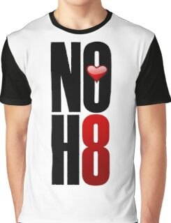 NOH8! Graphic T-Shirt