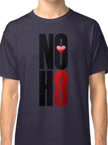 NOH8! Classic T-Shirt