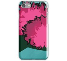 Floral Two iPhone Case/Skin