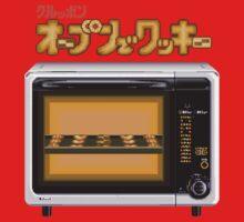 Yoshi no Cookie: Kuruppon Oven de Cookie One Piece - Short Sleeve