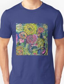 Floral Bounty T-Shirt