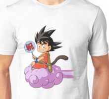 Kid Goku RC Unisex T-Shirt