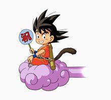 Kid Goku RC Unisex T-Shirt