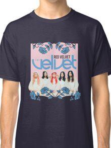RED VELVET The Velvet Classic T-Shirt