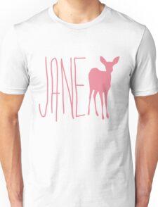 Life is strange Jane Doe pink Unisex T-Shirt