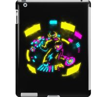 Daft Punk CMYK iPad Case/Skin