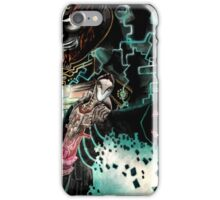 Puppet Zant - Twilight Princess - Ganon - Ganondorf iPhone Case/Skin
