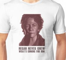 Carol - Walking Dead Unisex T-Shirt