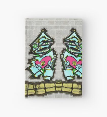 Tinman Hardcover Journal