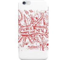 Pierce the Veil Misadventures iPhone Case/Skin