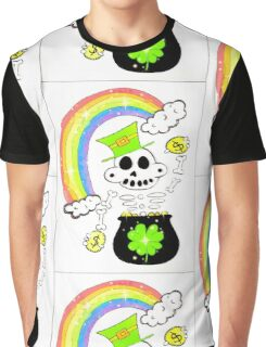 St Patty's Day Graphic T-Shirt