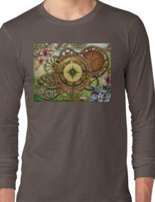 Vernal Equinox 2016 Long Sleeve T-Shirt