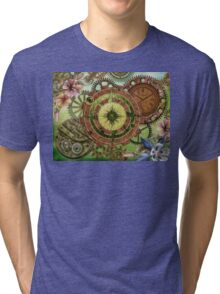 Vernal Equinox 2016 Tri-blend T-Shirt