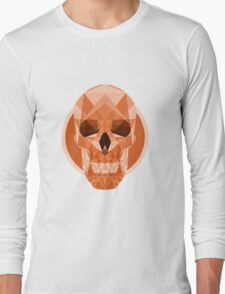 Polyskull Long Sleeve T-Shirt