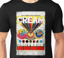 CLASSIC GIGS POSTER Unisex T-Shirt