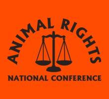 ANIMAL RIGHTS Kids Tee