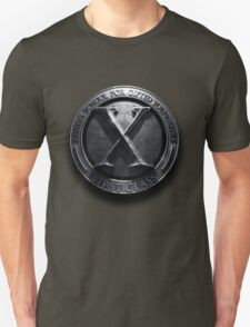 X - man School for gifted youngster Unisex T-Shirt