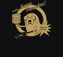 makin bacon pancakes T-Shirt