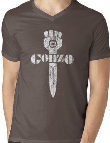 Hunter s thompson Mens V-Neck T-Shirt