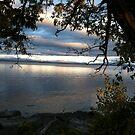 Lake Champlain by Darlene Virgin