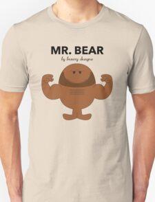 Mr Bear Unisex T-Shirt