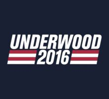 Underwood Kids Tee