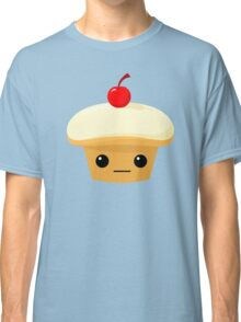 Cupcake with a Cherry on top! Classic T-Shirt
