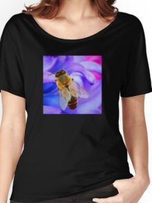 Bee Beauty Women's Relaxed Fit T-Shirt