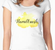 Hamiltrash Women's Fitted Scoop T-Shirt