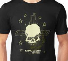 Designer Totenkopf T-Shirts / Gangwear Nation Unisex T-Shirt